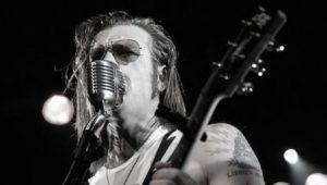 Divulgação/Eagles of Death Metal