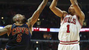 Derrick Rose jogará com LeBron James nos Cavaliers; Gasol renova com os Spurs