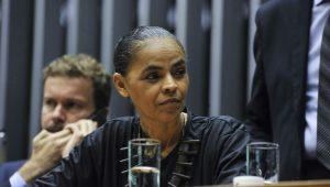 Portaria sobre trabalho escravo é inaceitável, diz Marina Silva