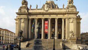 Assembleia do Rio gasta R$ 25 milhões em reforma este ano