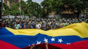 Brasileiros na Venezuela mantêm otimismo mesmo com crise que assola o país