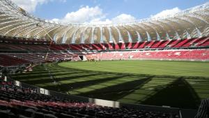 "Brasil pode fazer parte do ""pool"" de sedes para a Copa do Mundo de 2030"