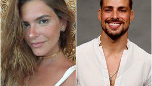 Cauã Reymond termina namoro com Mariana Goldfarb