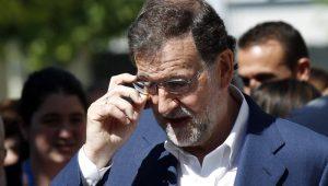 Primeiro-ministro da Espanha diz que Catalunha viola leis da União Europeia