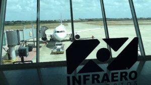PPI prevê venda de participação da Infraero em aeroportos já concedidos