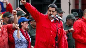 A Venezuela na encruzilhada, no caos…
