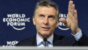 Macri amplia poder no Congresso após eleição na Argentina