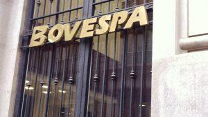 Bovespa abre em queda pressionada por exterior