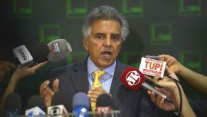 Mansur, Brasil teve três presidentes em um curto espaço de tempo