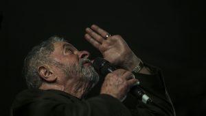 EFE/ANTONIO LACERDA