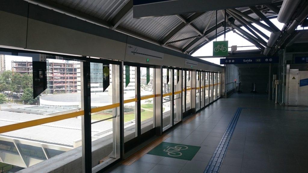 Divulgação/Metrô