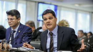 Marcos Oliveira/Agência Senado - 03/05/16