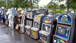 MPF pede rejeição de projeto que quer legalizar jogos de azar