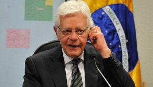 Moreira Franco: venda de fatias da Infraero vai para caixa da estatal