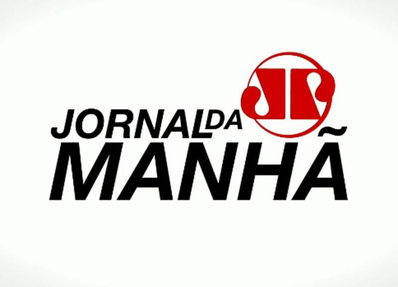 Resultado de imagem para Jornal da Manhã - Jovem Pan