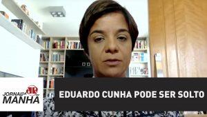 Eduardo Cunha pode ser solto