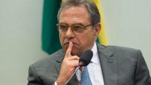 Ex-executivo da Engevix mentiu sobre conta para Lula em Madrid, diz delator
