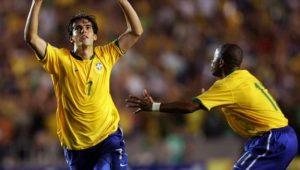 Kaká desanima torcedores do São Paulo e anuncia aposentadoria dos gramados