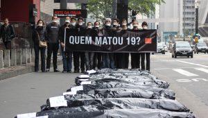 Marcos Moraes / Brazil Photo Press/Folhapress