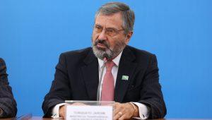 Torquato nega que tenha enviado relatório à PGR sobre ameaças a juízes do TRF-4