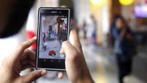 """Pokémon GO faz um ano e atrai só fãs """"fiéis"""""""