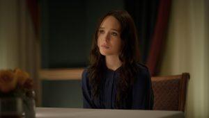 Ellen Page recebe ameaças de morte na web; polícia já foi acionada