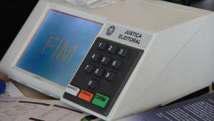 Mudanças eleitorais serão feitas às pressas