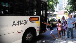 Justiça acata pedido da prefeitura do Rio e mantém preço da tarifa de ônibus