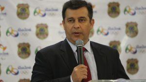 Comissão de Ética da Presidência concede quarentena a ex-diretor da PF
