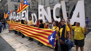 Brasil deveria imitar a Catalunha e se separar do mundo