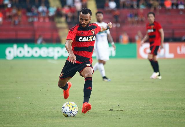 Divulgação / Williams Aguiar / Sport Club do Recife