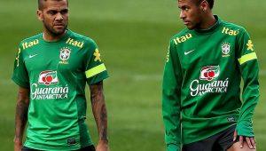 Sete brasileiros são indicados e disputam vaga em premiação de time ideal da Fifa