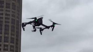 Poder público consulta como impedir problemas com drones em espaços aéreos restritos