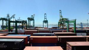 Balança: média exportada na terceira semana de novembro registra alta de 3,8%