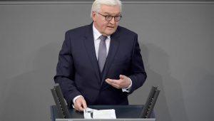 Presidente alemão assina lei que legaliza casamento homossexual