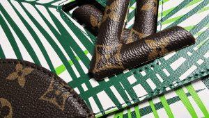 Por que a Louis Vuitton é uma marca de luxo?