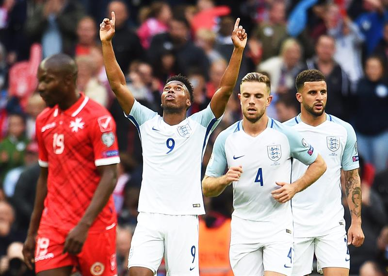 2247466224 sturridge marcou o primeiro gol da selecao inglesa em cima de malta Eliminatórias na Europa: agora, as definições.