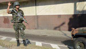 Situação gravíssima do Rio é consequência da perda de autoridade do Estado