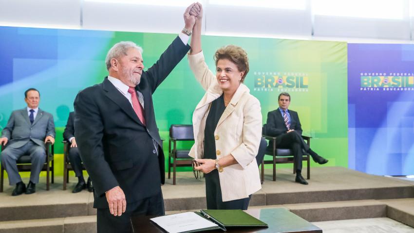 Agencia Brasil/Roberto Stuckert Filho/PR