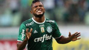 Cesar Greco/Agência Palmeiras