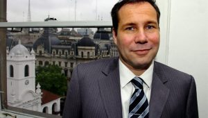 Ex-esposa de Nisman considera sua morte um crime de lesa-humanidade