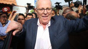 """Presidente do Peru diz que ganhou """"algum dinheiro"""" com a Odebrecht"""