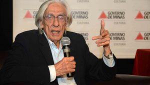 Poeta Ferreira Gullar morre aos 86 anos no Rio de Janeiro