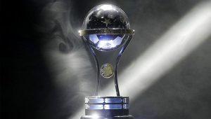 Reprodução / Facebook / Copa Sudamericana