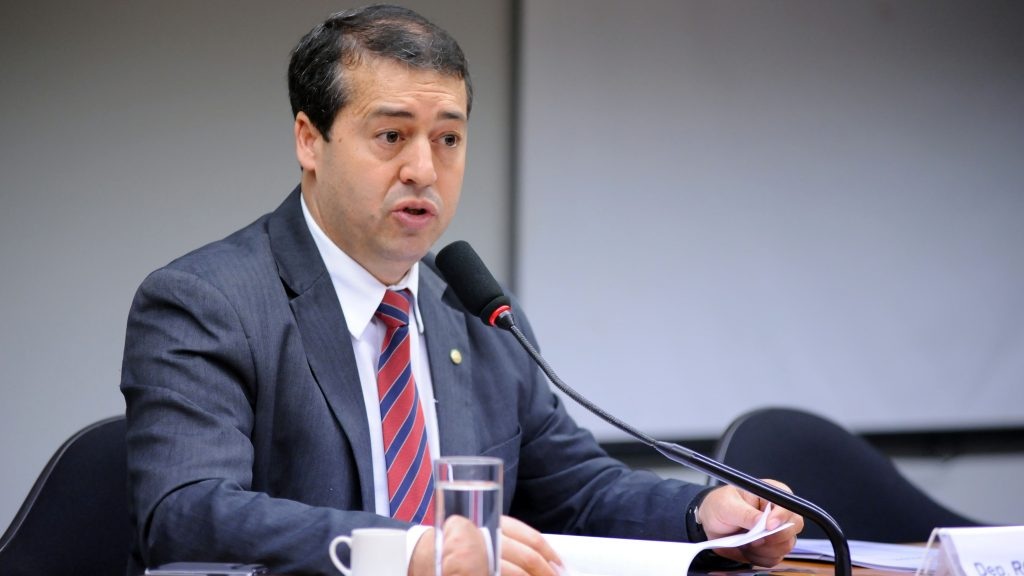 Lucio Bernardo Junior/Câmara dos Deputados