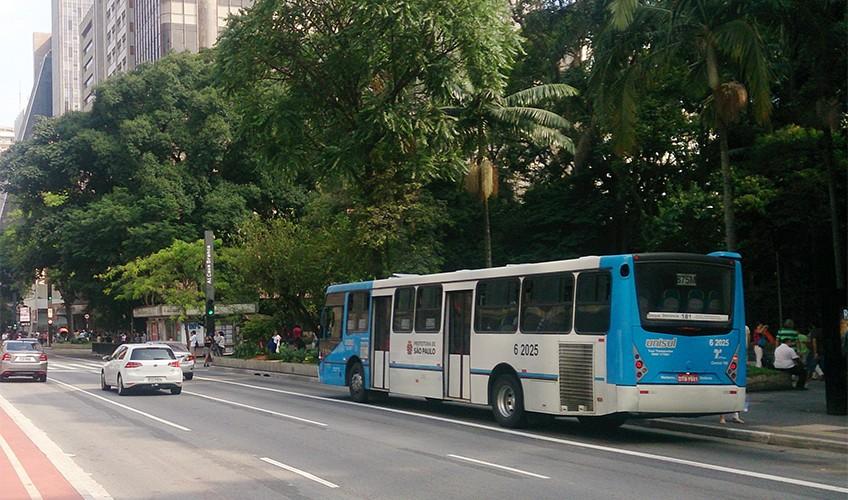 Divulgação/SPTrans