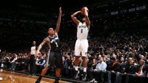 Reprodução / Facebook / Brooklyn Nets
