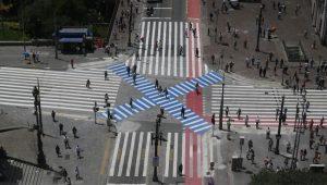 CET assina contrato com as empresas que farão manutenção de semáforos em SP