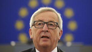 Rascunho de acordo do Brexit será elaborado nas próximas semanas, diz Juncker