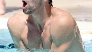 Maior medalhista olímpico da história, Phelps lamenta doping no esporte
